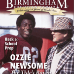 Birmingham Christian Family Magazine August 2013