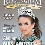 Birmingham Christian Family Magazine March 2016