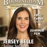 Birmingham Christian Family Magazine May 2016