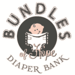 Sharing Hope 1 Bundle of Diapers at a Time