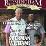 Birmingham Christian Family Magazine October 2016