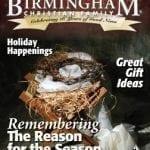 Birmingham Christian Family Magazine December 2016