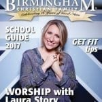 Birmingham Christian Family Magazine February 2017