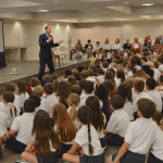 Education Extra: Our Lady of Sorrows Catholic School