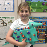 Dino Day at Our Lady of Sorrows