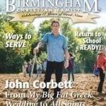 Birmingham Christian Family Magazine August 2017