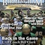 Birmingham Christian Family Magazine September 2017