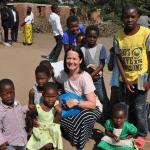 Mission Malawi: Henderson and Walton's Lisa Franklin, MD