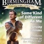 Birmingham Christian Family Magazine October 2017