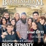 Birmingham Christian Family Magazine November 2017
