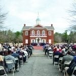 Governor's Salute to Alabama Veterans at American Village