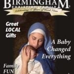 Birmingham Christian Family Magazine December 2017