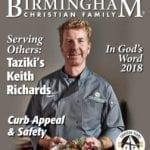 Birmingham Christian Family Magazine January 2018