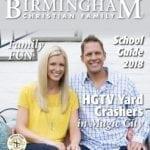Birmingham Christian Family Magazine February 2018