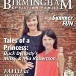 Birmingham Christian Family Magazine June 2018